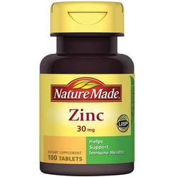 Nature Made Zinc