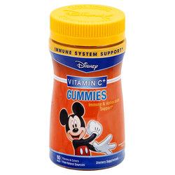 Nature Smart Disney Mickey Vitamin C+