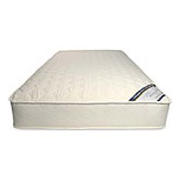 Naturepedic Quilted Organic Cotton Deluxe