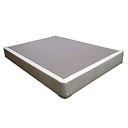 Naturepedic Standard Mattress Foundation
