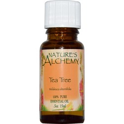 Nature's Alchemy 100- Pure Essential Oil