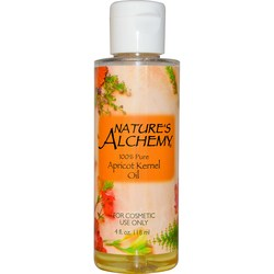 Nature's Alchemy Apricot Kernel Oil
