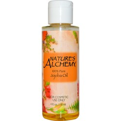 Nature's Alchemy Jojoba Oil