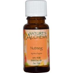 Nature's Alchemy 100- Pure Essential Oil