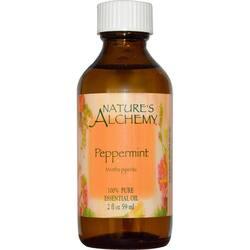 Nature's Alchemy 100% Pure Essential Oil