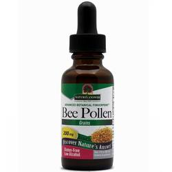 Nature's Answer Bee Pollen Grains