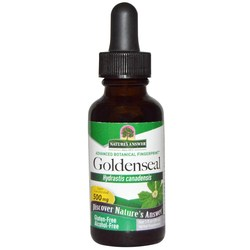 Nature's Answer Goldenseal Root AF