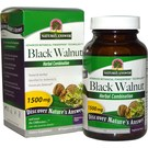 Nature's Answer Black Walnut Complex 1500 mg