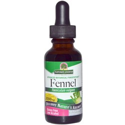Nature's Answer Fennel Seed