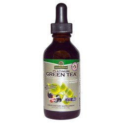 Nature's Answer Platinum Green Tea