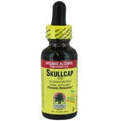 Nature's Answer Skullcap Herb Fluid Extract
