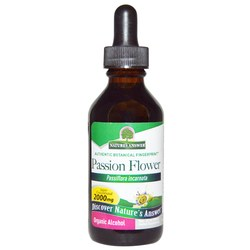 Nature's Answer Passionflower Herb Extract
