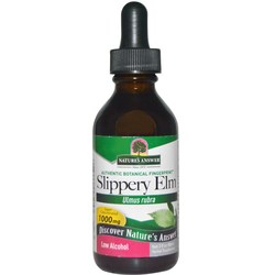 Nature's Answer Slippery Elm Inner Bark Extract