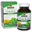 Nature's Answer Gotu Kola Herb 950 mg