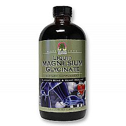Nature's Answer Liquid Magnesium Glycinate