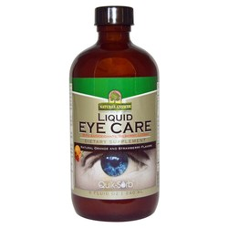 Nature's Answer Liquid Eye Care