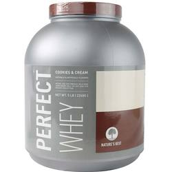 Nature's Best Perfect Whey