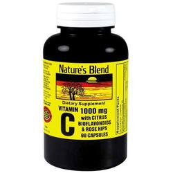 Nature's Blend Vitamin C