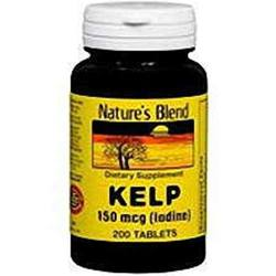 Nature's Blend Kelp