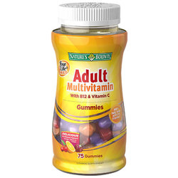 Nature's Bounty Adult Multivitamin