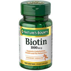 Biotina (chile)