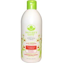Nature's Gate Vegan Shampoo