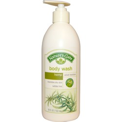 Nature's Gate Velvet Moisture Body Wash