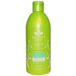 Nature's Gate Aloe Vera + Macadamia Oil Moisturizing Vegan Conditioner