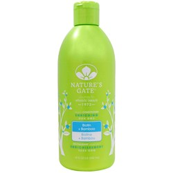 Nature's Gate Enriching Vegan Conditioner