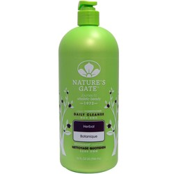 Nature's Gate Daily Cleanse Conditioner