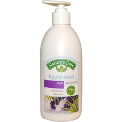 Nature's Gate Velvet Moisture Liquid Soap