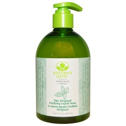 Nature's Gate The Original Purifying Liquid Soap