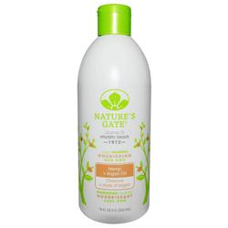 Nature's Gate Vegan Nourishing Shampoo