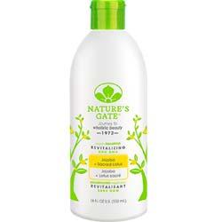 Nature's Gate Jojoba Revitalizing Shampoo