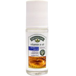 Nature's Gate Roll-On Vitamin E Oil 32-000 IU