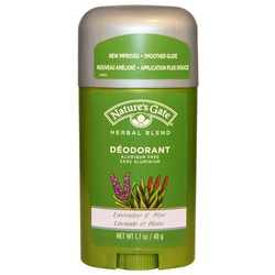 Nature's Gate Herbal Blend Stick Deodorant