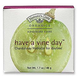 Nature's Gate Have a Vine Day Hydrator