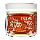 Nature's Gift DMSO Cream