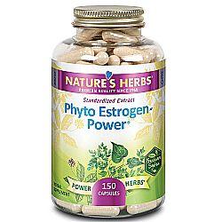 Nature's Herbs Phyto Estrogen Power