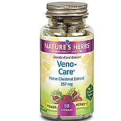 Nature's Herbs Veno Care