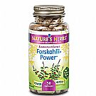 Nature's Herbs Forskohlii Power