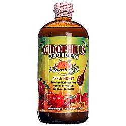 Nature's Life Soy-Based Acidophilus