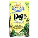 Nature's Life Healthy Veg ProteinVanilla Bean