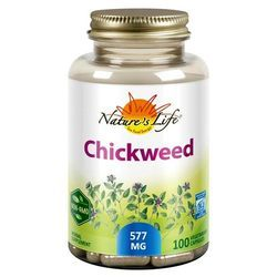 Nature's Life Chickweed