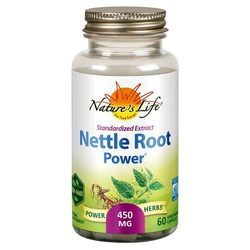 Nature's Life Nettle Root Power