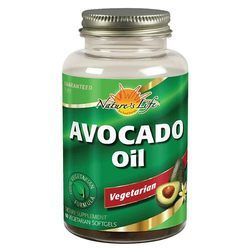 Nature's Life Avocado Oil
