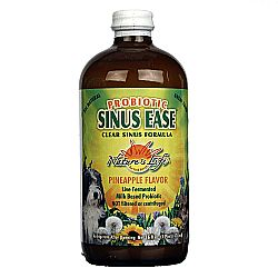 Nature's Life Probiotic Sinus Ease