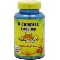 Nature's Life Vitamin C Complex