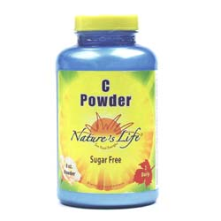 Nature's Life C Powder