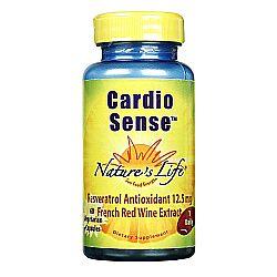 Nature's Life Cardio Sense